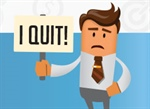 "The Rationale Behind: ""I QUIT!"""